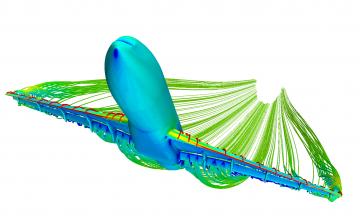 arc case study ashton streamline aircraft